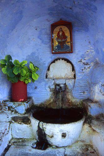 Andros, Greece