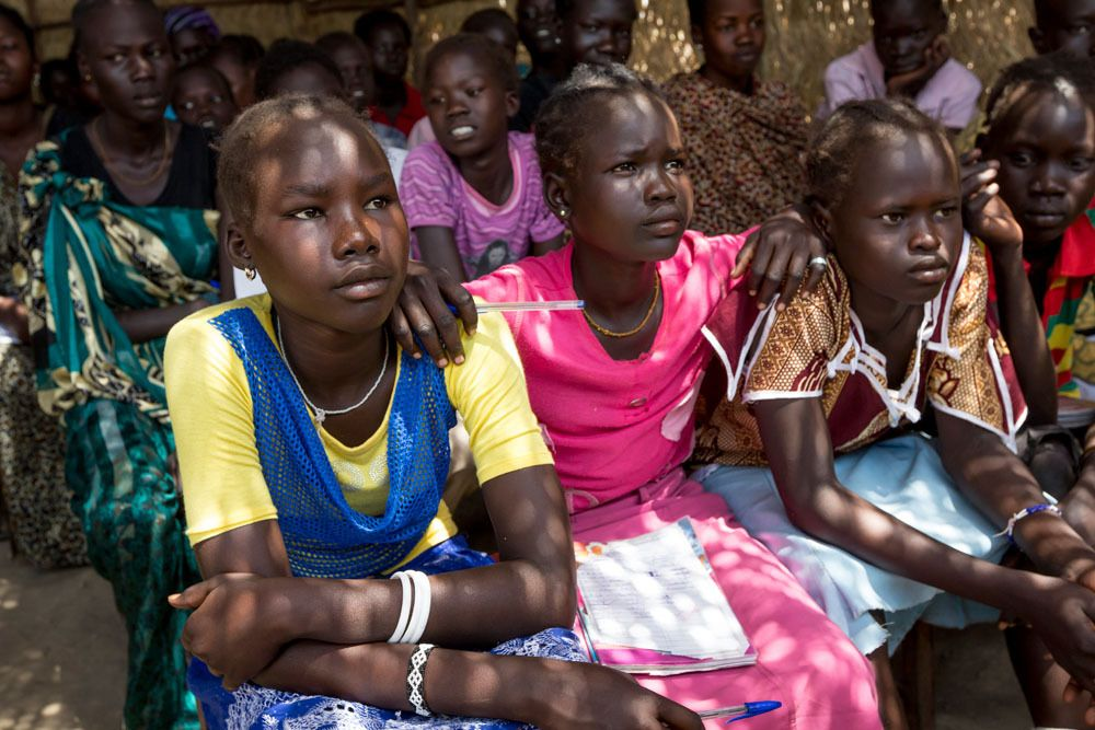 Wau Shilluk, South Sudan