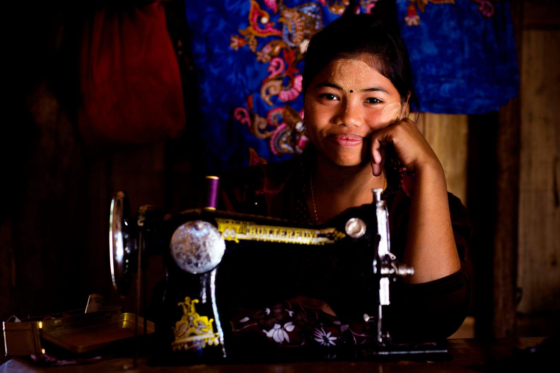 EYE Case Study - Bandarban, Bangladesh
