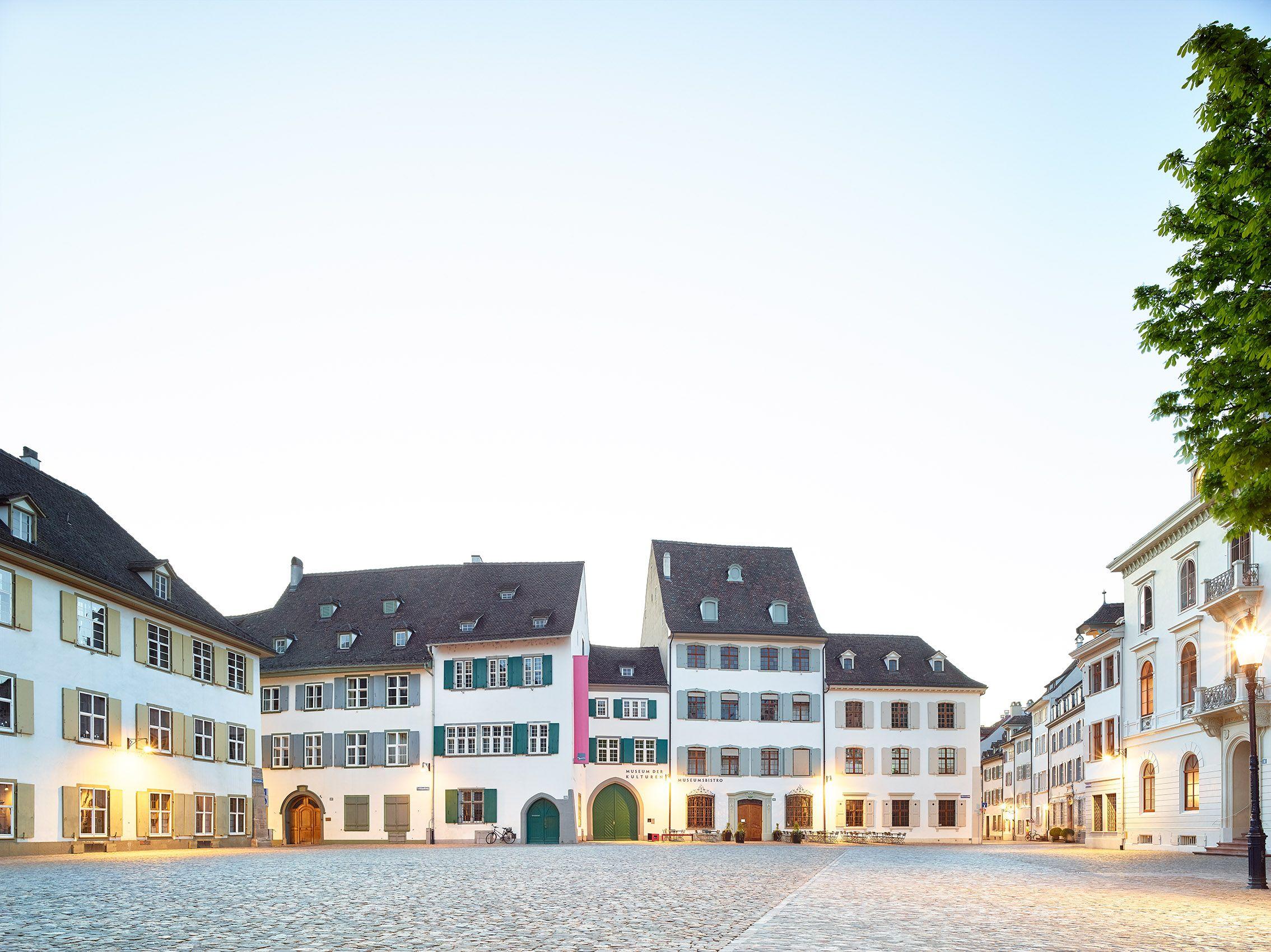 Basel Munsterplatz