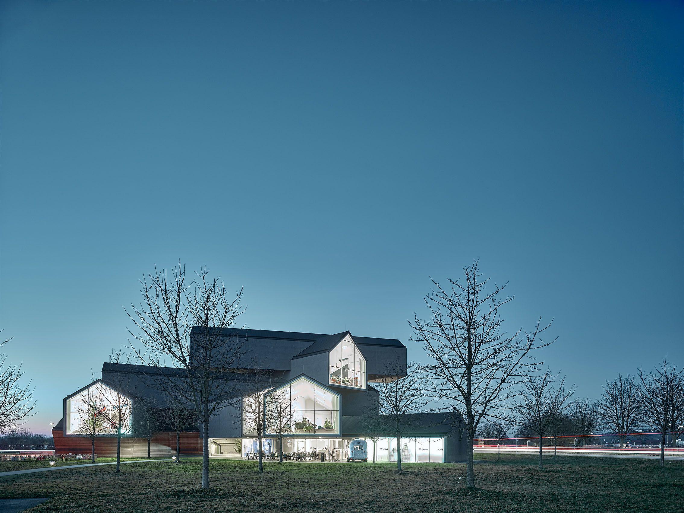 Herzog Design Museum