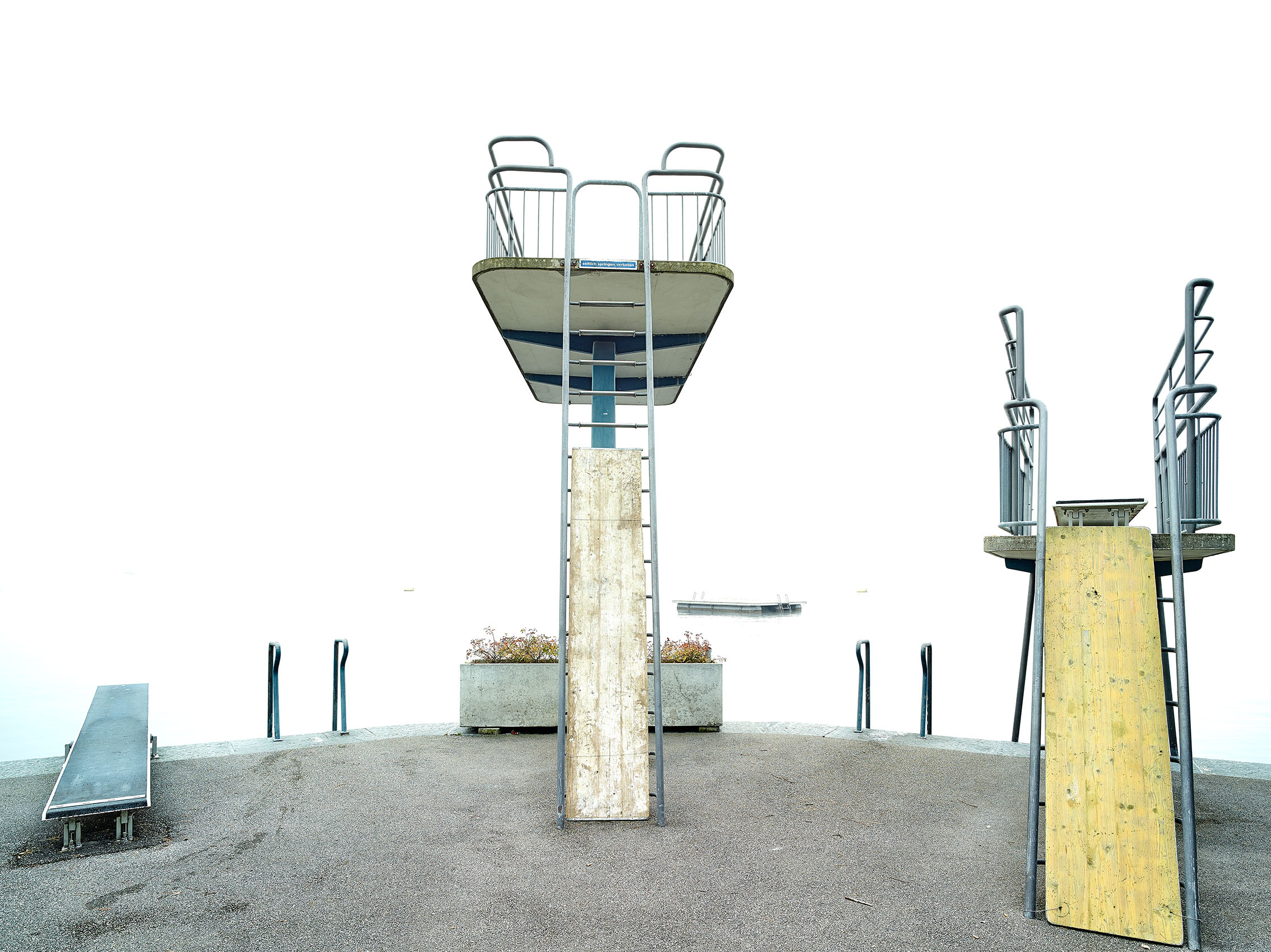 Diving Boards Zurich