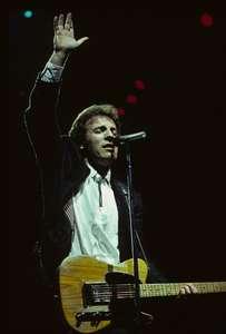 Bruce SpringsteenMadison Square GardenNYC 1983