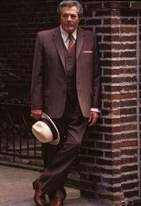 Marcello MastroianniUsed PeopleAstoria, NYC 1991