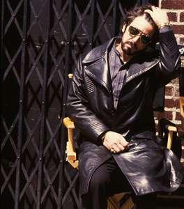 Al Pacino, Carlito's WayEast Harlem, NYC 1992