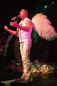 Andy Bell, ErasureNYC 2005