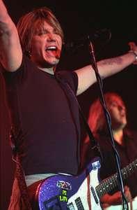 Goo Goo DollsMarch 30, 2006