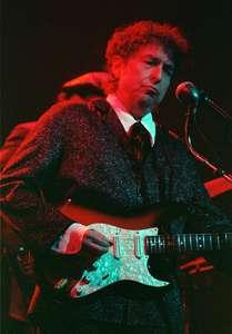 Bob DylanDecember 8, 1997