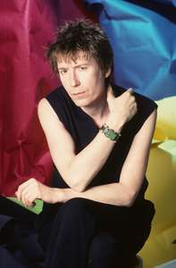Richard Butler RainbowChelsea, NYC 1990