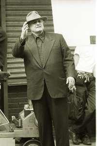 Marlon BrandoThe FreshmanLittle Italy, NYC 1989