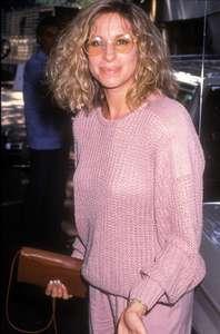 Barbara StreisandThe Prince of TidesCentral ParkNYC 1990