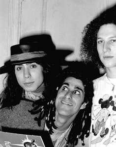 Janes AddictionBeacon TheatreNYC 1987
