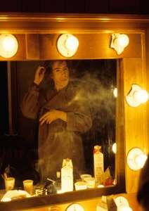 Richard Butler MirrorNYC, 1983