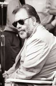 Francis Ford CoppolaThe Godfather lllLittle Italy, NYC 1989