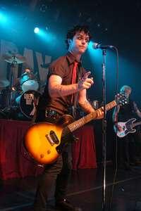 Green DaySeptember 24, 2006