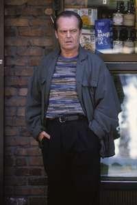 Jack NicholsonAs Good As It GetsGreenwich VillageNYC 1996