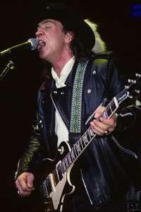 Stevie Ray VaughanThe PalladiumNYC 1988