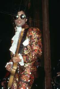 PrinceThe RitzNYC 1984