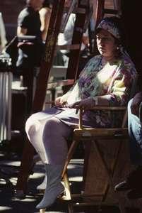 Kathy BatesUsed PeopleBrooklyn, NYC 1991