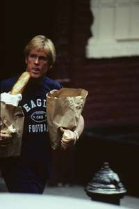 Nick NolteThe Prince of TidesSoho, NYC 1990