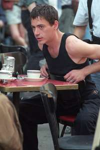 Robert Downey Jr.One Night StandEast Village, NYC 1996