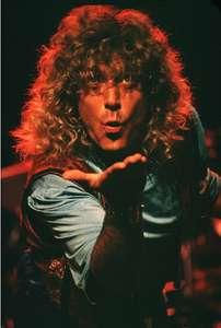 Robert Plant1998