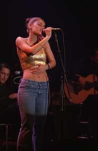 Nelly FurtadoApril 3, 2001