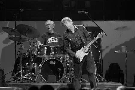 CreamRoyal Albert HallLondon, 2005