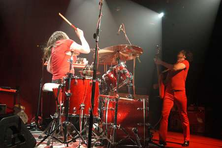 The White Stripes2007
