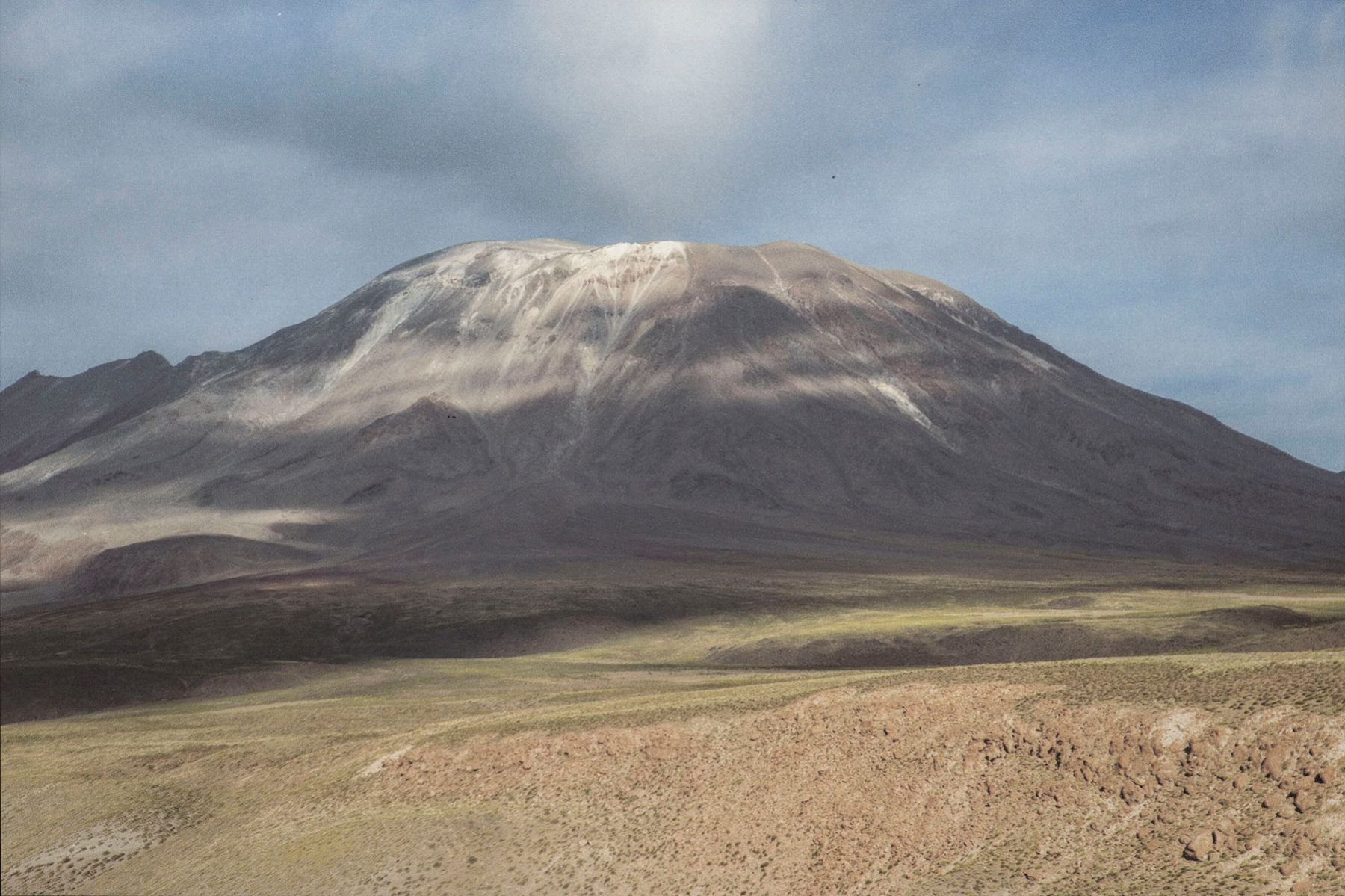 Altiplano de Atacama, Chile 2013