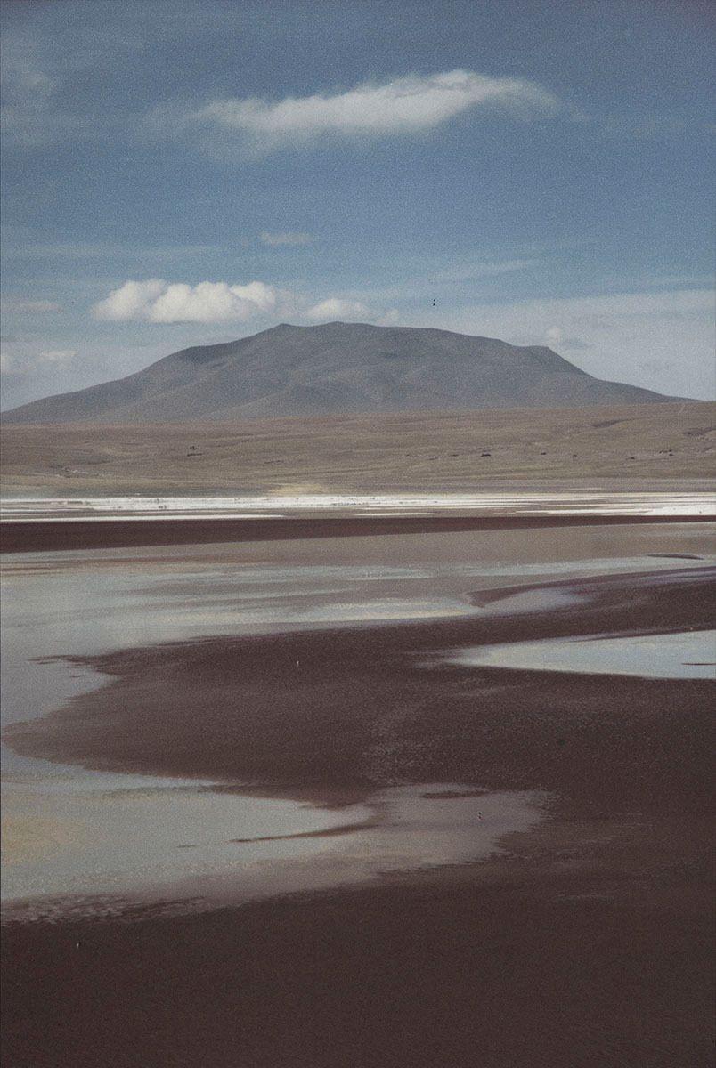 Laguna Rojo, Altiplano Boliviano 2013