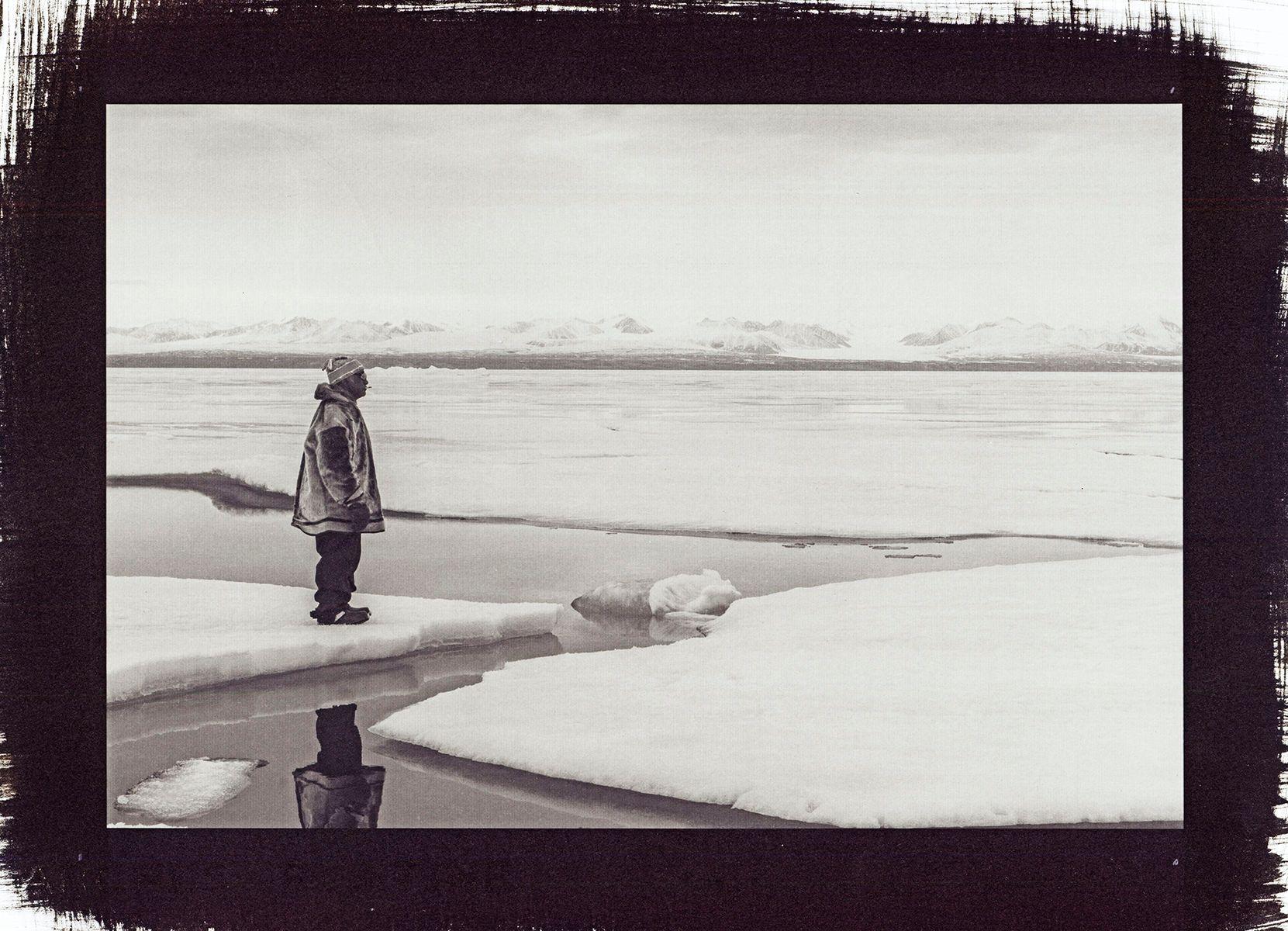 JAKE, NUNAVUT, CANADA © IVO KOCHERSCHEIDT 2009