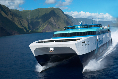 Molokai with the Superferry .jpg