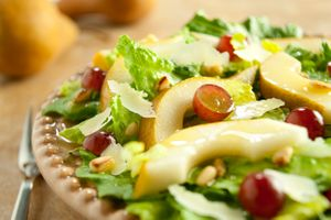 Alessi Foods Caesar's Wifes Salad by Florida architectural photographer