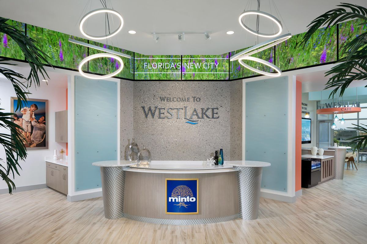 City of Westlake reception architecture photography