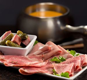 Alessi Foods Melting Pot Meats Florida commercial food photographer