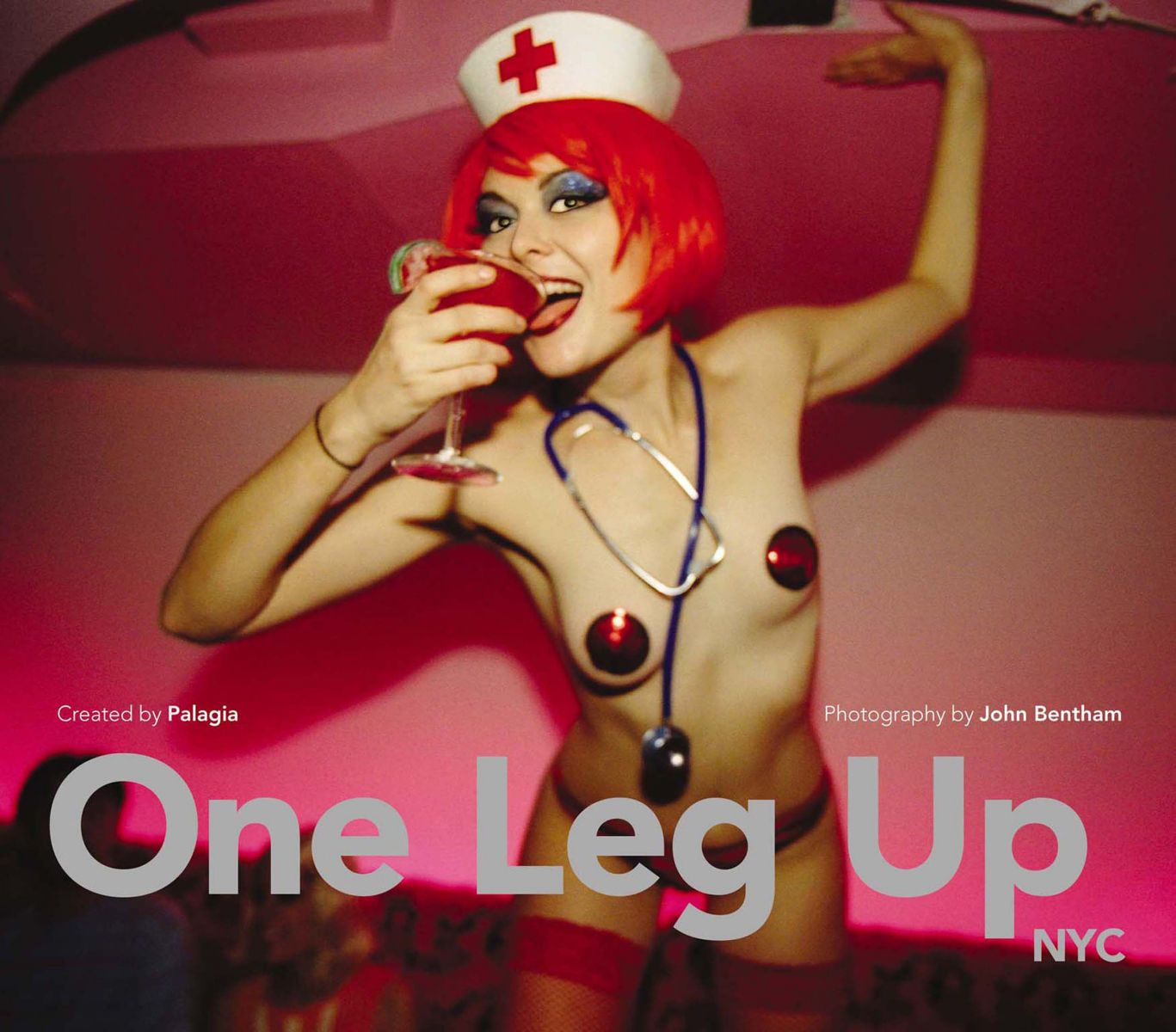 One Leg Up NYC Social Club