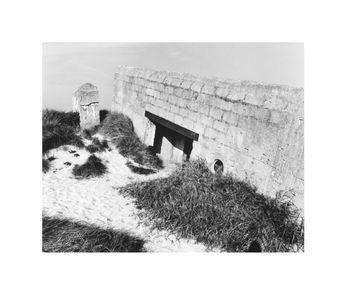 Courseulles sur Mer Bunker