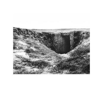 Tunnel Omaha Beach