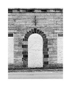 Hull Street Arch