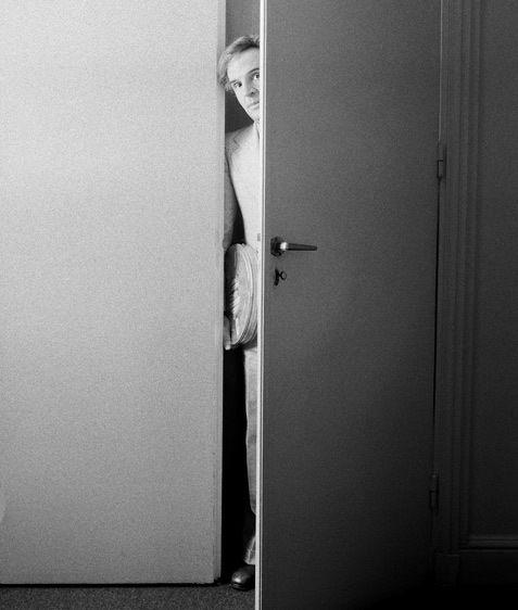 Francois Truffaut.