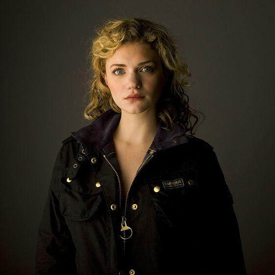 Megan Louise Ferguson