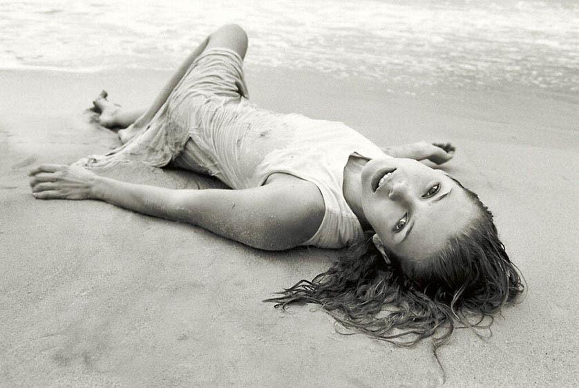 Beach passion