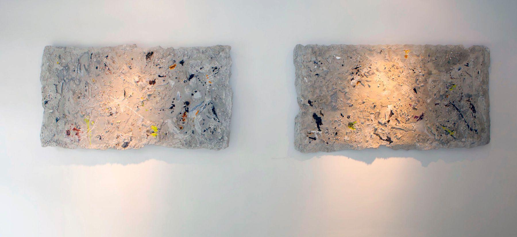 Desolado I & II