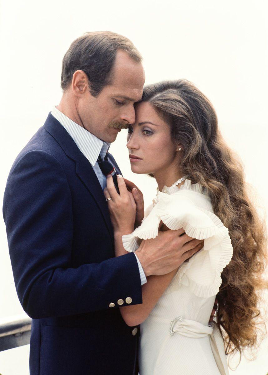 Jane Seymour & Gerald McRaney