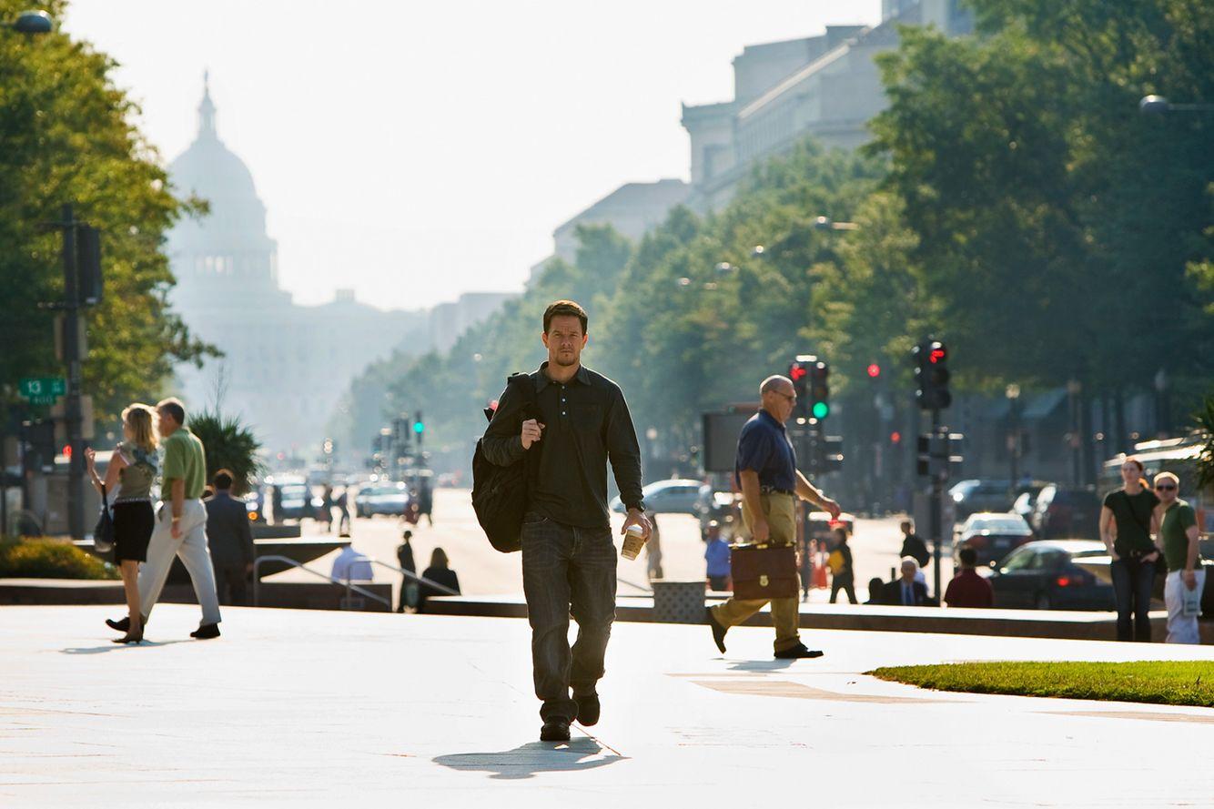 Mark W in Washingtong DC