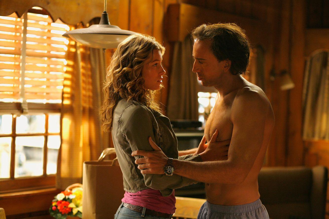 Jessica Biel - Nicolas Cage