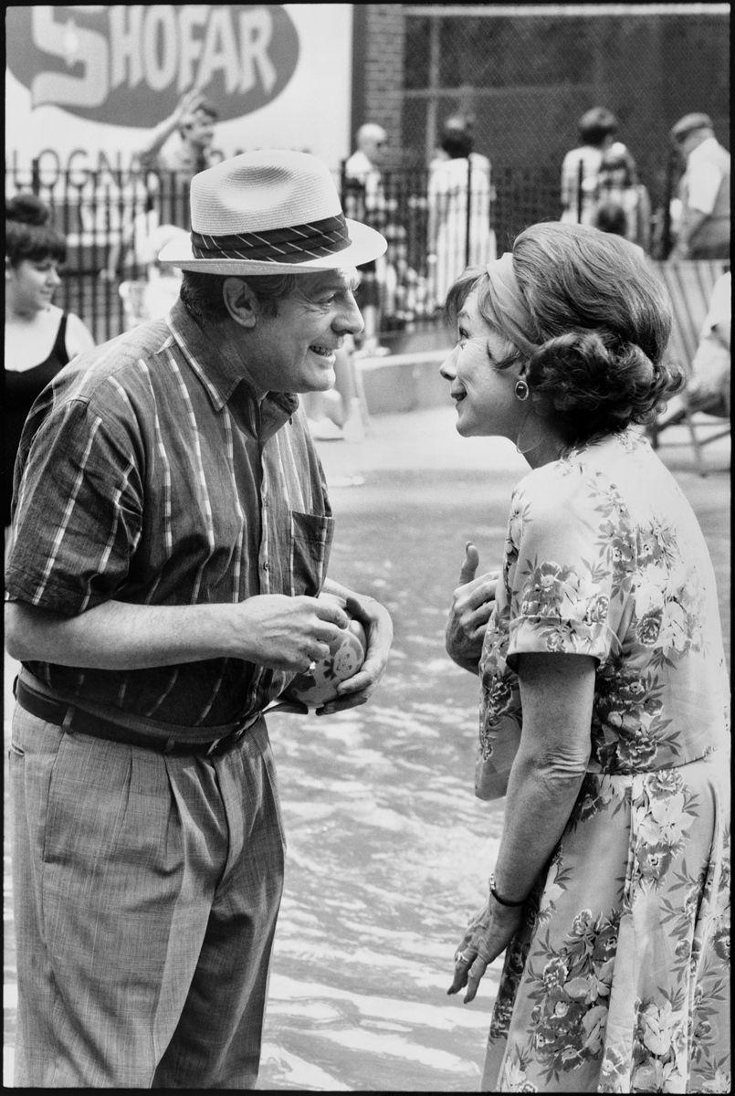 Shirley & Marcello