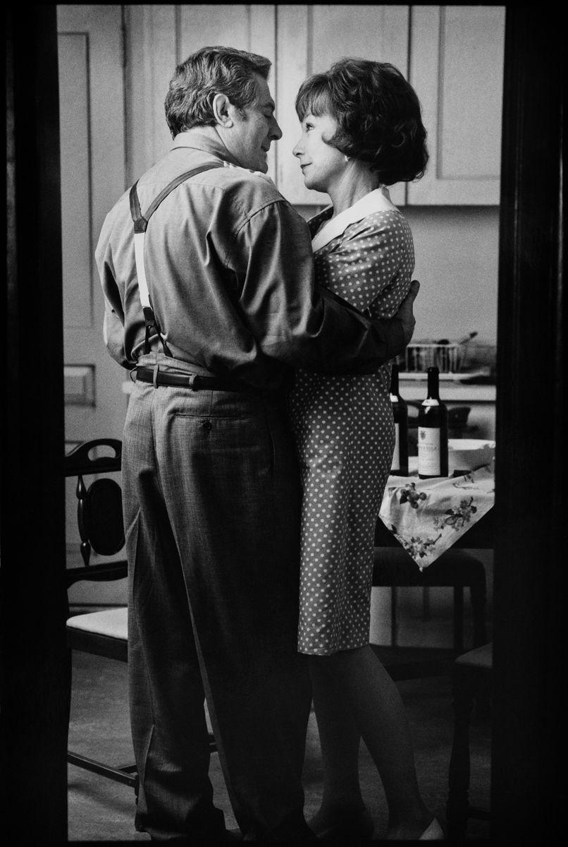 Marcello & Shirley