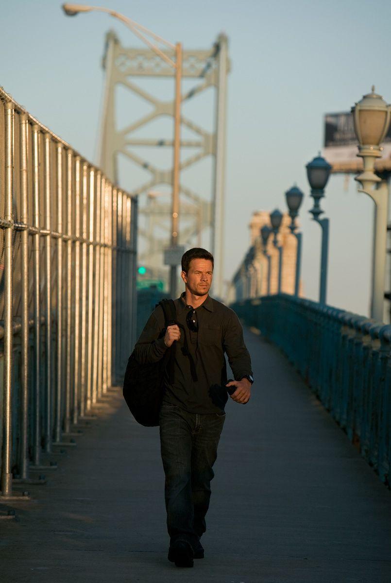 Mark Wahlberg,  Philadelphia